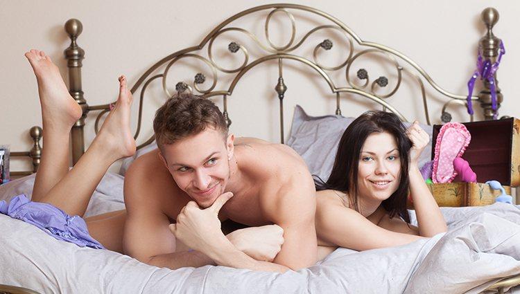 Aries tendrá que hablar con su pareja para innovar en la cama