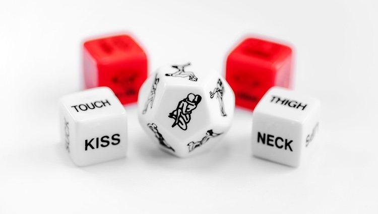 Es posible que leo quiera innovar con juguetes sexuales