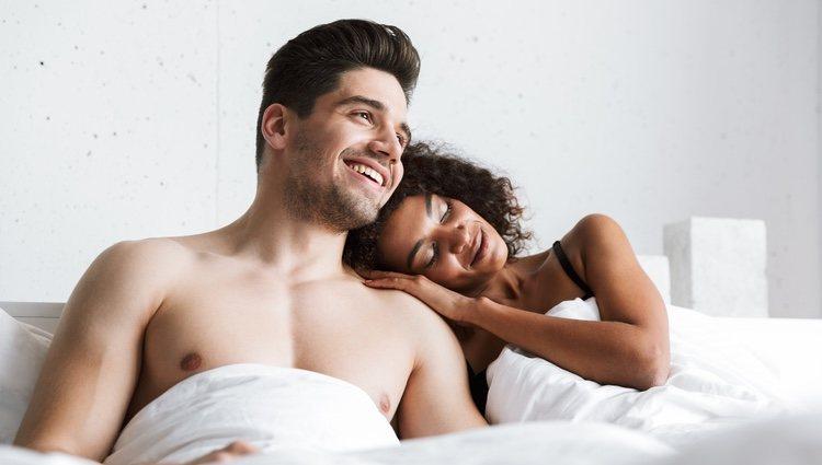 Probar cosas nuevas te hará estar mas satisfecho sexualmente