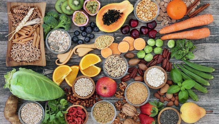 Recomendable que sigas con la comida sana para mejorar tu salud física y mental