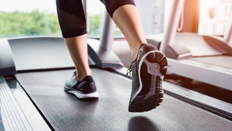 Continúa con hábitos saludables, pero cuidado con los accidentes haciendo ejercicio