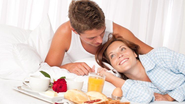 Escorpio se tendrá que mostrar comprensivo y cuidar a su pareja