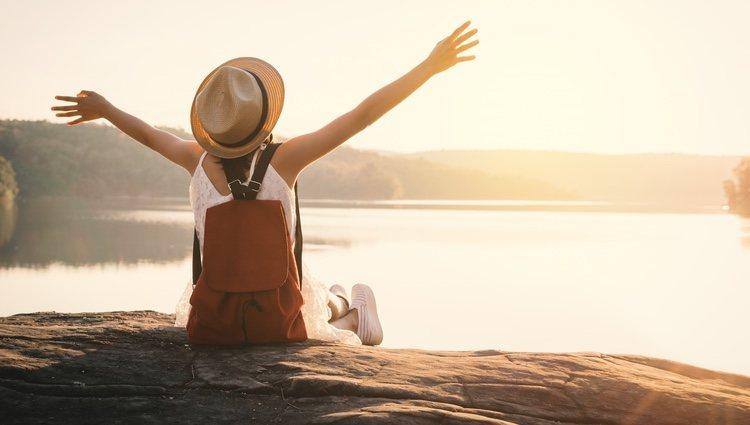 Dedicarte tiempo a ti mismo te hará tomar mejores decisiones en un futuro