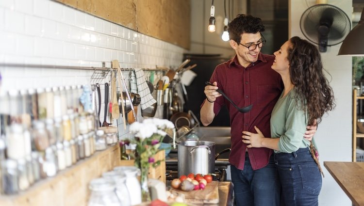 Los Escorpios se han dado cuenta de la importancia de atender bien a su pareja