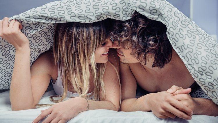 La comunicación te ha permitido disfrutar de las relaciones sexuales más plenas