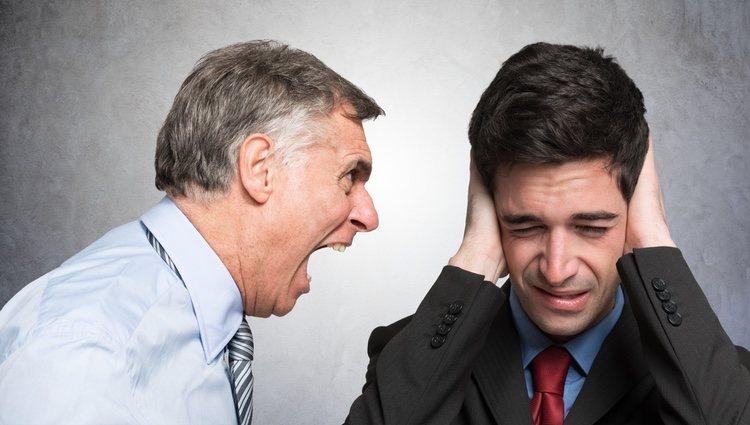 Los Capricornios no mantendrán una buena relación con sus compañeros del trabajo