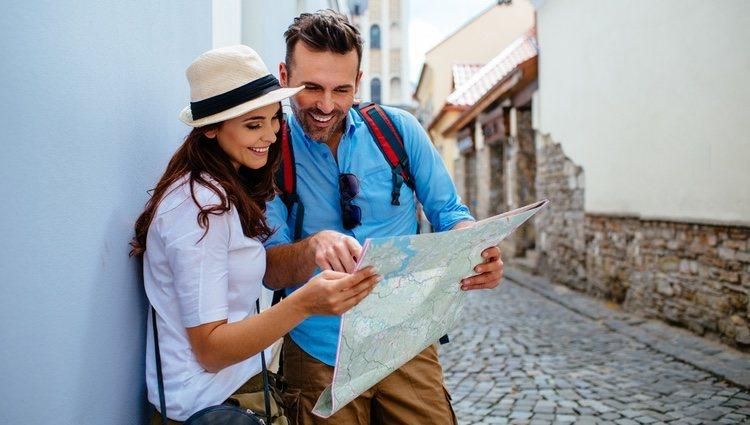 Cáncer podrá disfrutar de unas relajantes vacaciones con su pareja