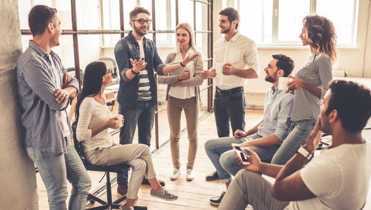 Las relaciones con los compañeros de trabajo de Cáncer mejorarán