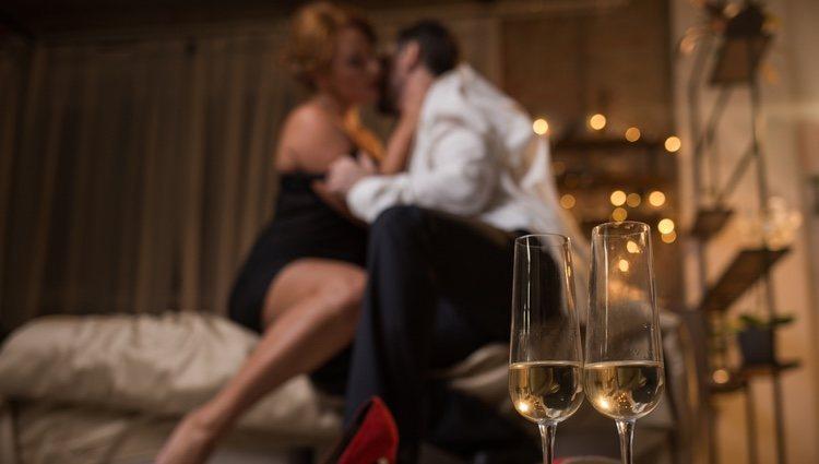 El mes de agosto estará marcado por la intensidad sexual para los Capricornio