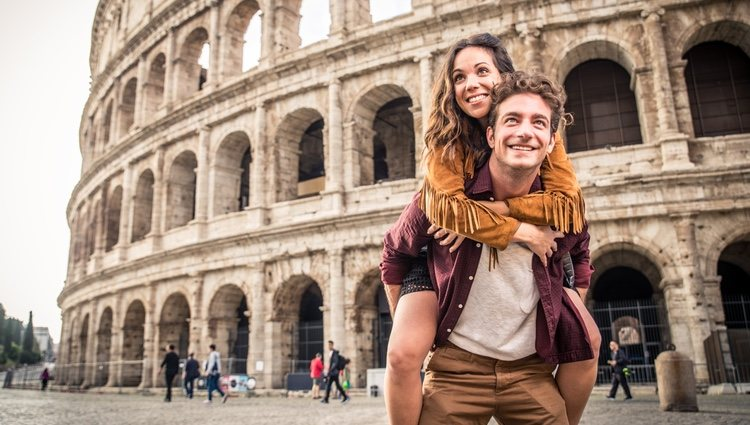 Un viaje con la pareja afianzará su relación