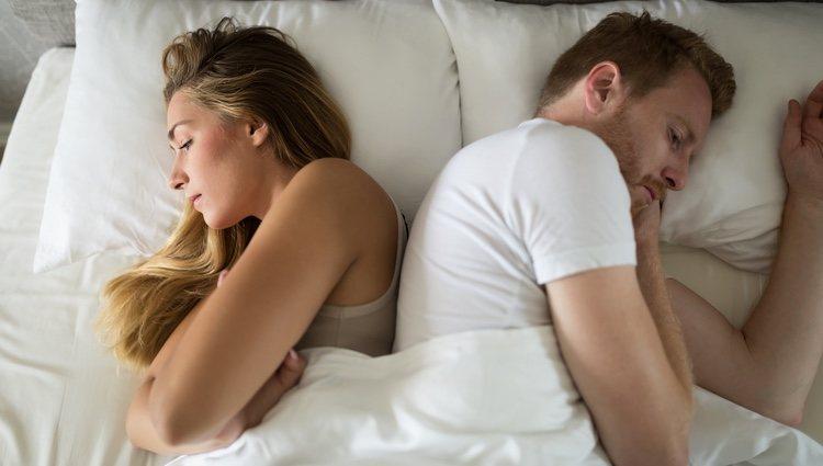 La relación de Cáncer con su pareja puede enfriarse en agosto
