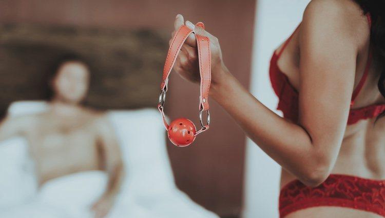 Los juguetes sexuales cautivarán a los Libra en el mes de agosto