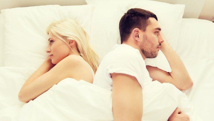 Para los Aries con pareja, la pasión se desvanecerá un poco