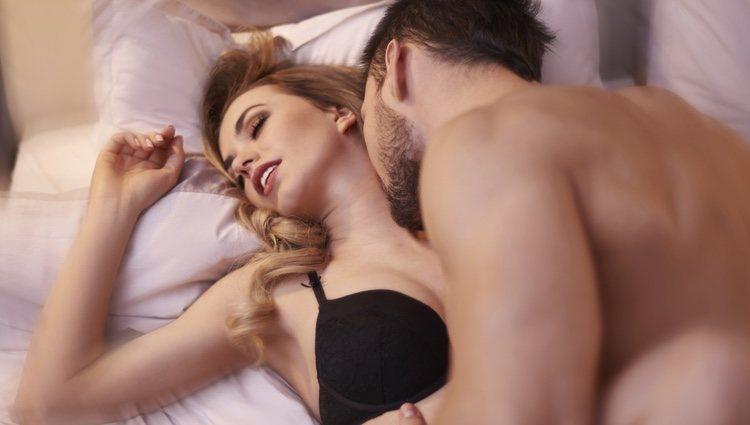 Durante el mes de agosto Aries ha disfrutado mucho del sexo