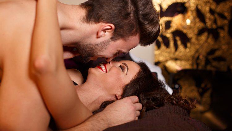 Tauro en el amor disfrutará de la pasión con su pareja
