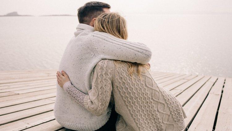 Tratará de comunicarse más con su pareja para evitar discutir