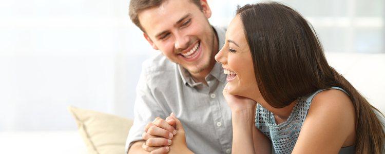 Tendrá suficiente confianza para hablar con su pareja cómo se siente en la cama