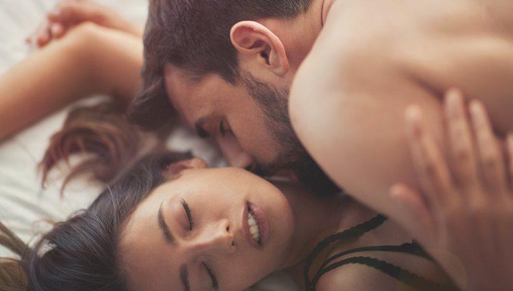 Experimentará nuevas posturas en sus relaciones sexuales