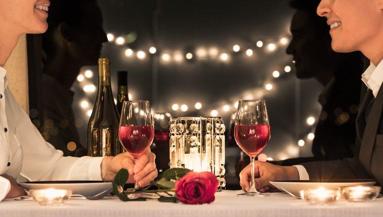 Sorprenderá a su pareja con un momento muy romántico
