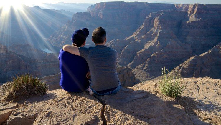 Realizará una escapada con su pareja a un lugar romántico