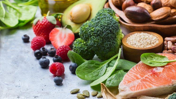 Libra debe integrar alimentos saludables en su dieta