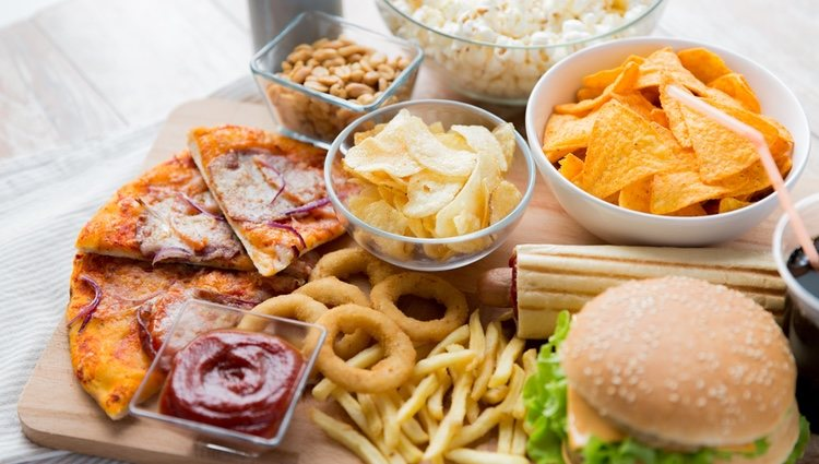 Se acabó la comida basura este 2020 para Tauro