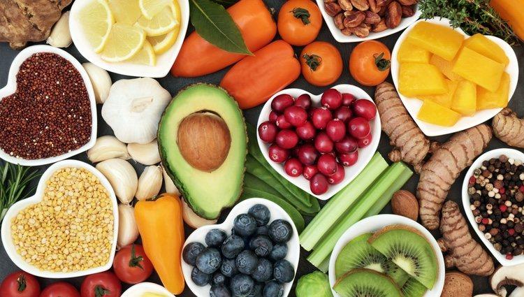 Este 2020 una dieta equilibrada es obligatoria para Escorpio