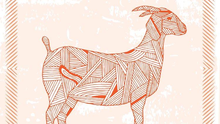 Las Cabras son personas tímidas y sensibles