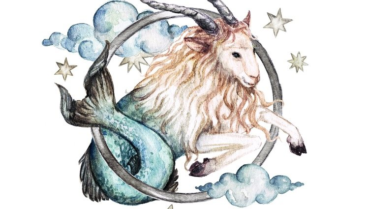 Capricornio es el signo más creativo del zodiaco
