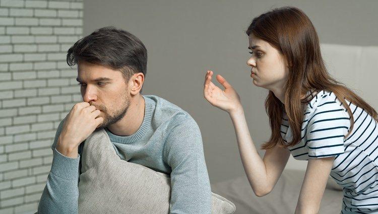 Tauro tiene que cambiar su actitud para evitar futuras discusiones de pareja