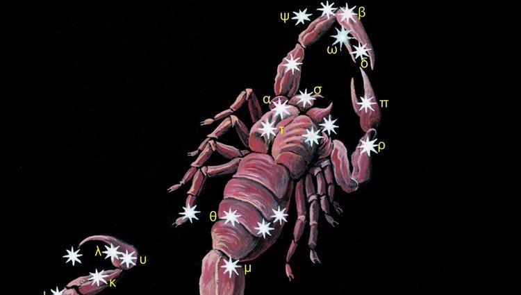 Escorpio es el signo con más magnetismo del zodiaco