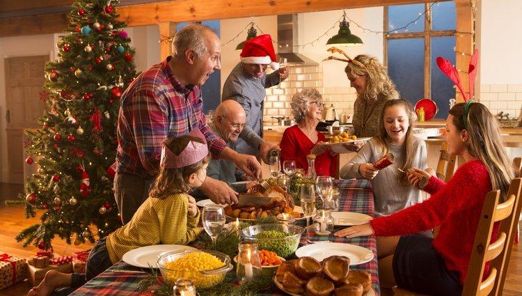 Las personas de signo Virgo van a disfrutar de unas navidades maravillosas