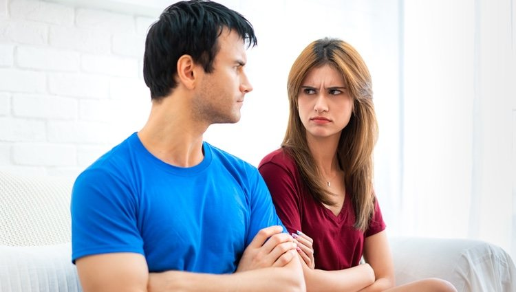 Géminis puede discutir con su pareja en el mes de enero