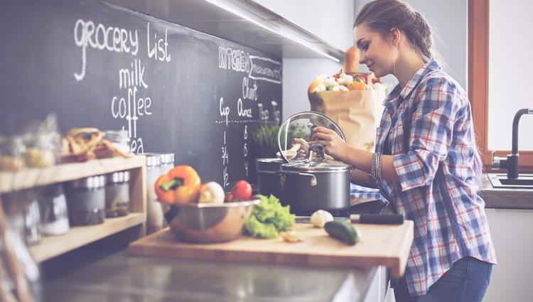 Gozará de una buen salud gracias a los buenos hábitos alimenticios