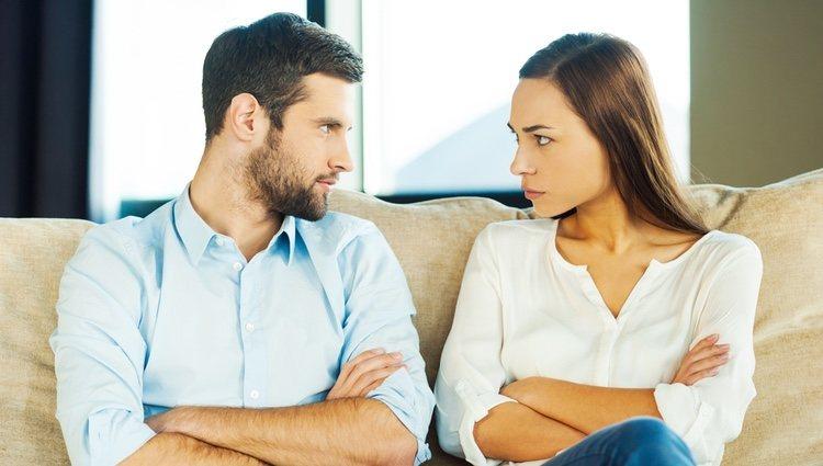 Tendrá que bajar los humos para solucionar los problema de pareja