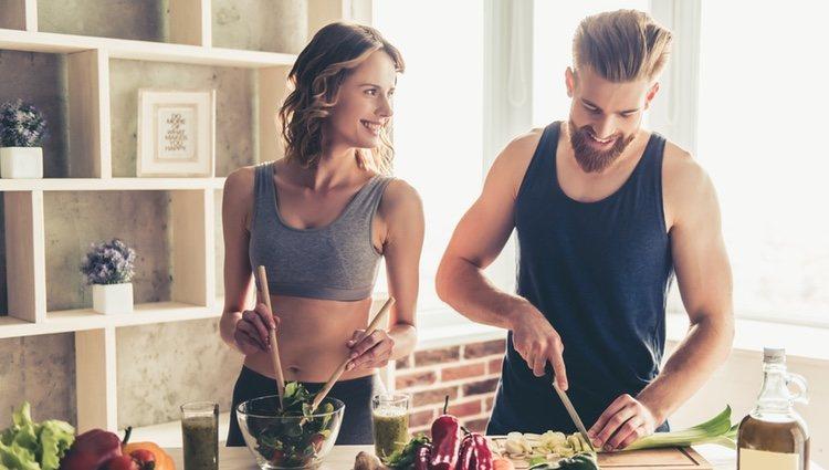 Gozará de una buena salud gracias a su buena alimentación pero deberá empezar a incluir el deporte en su rutina