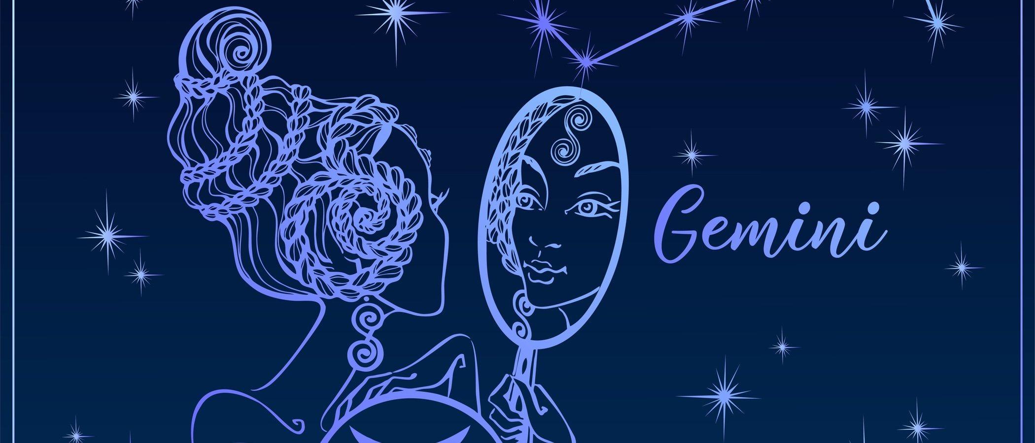 Horóscopo abril 2021: Géminis