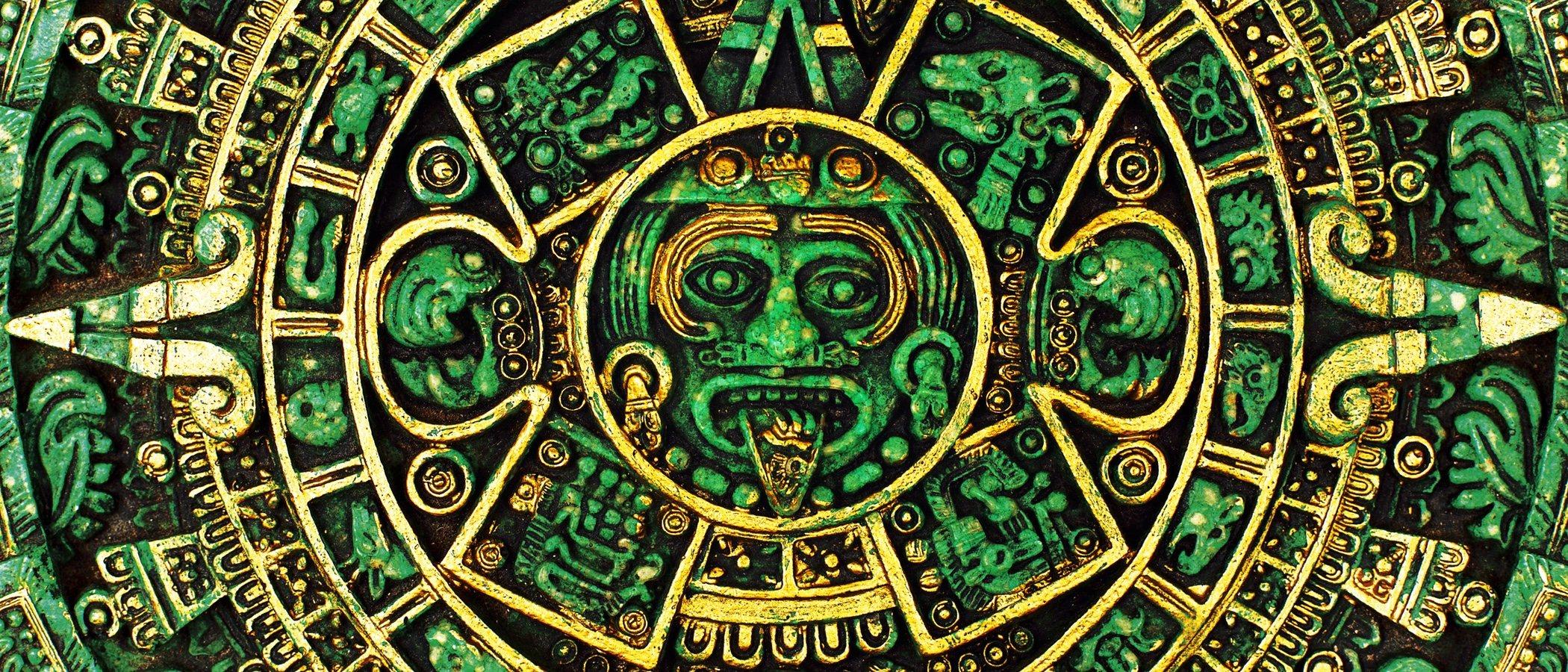 Horóscopo maya: descubre tu signo