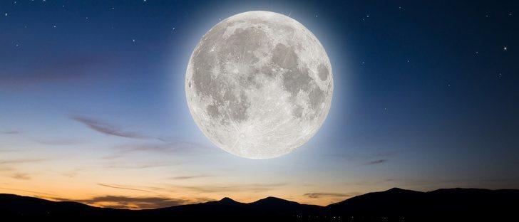 Rituales en luna llena