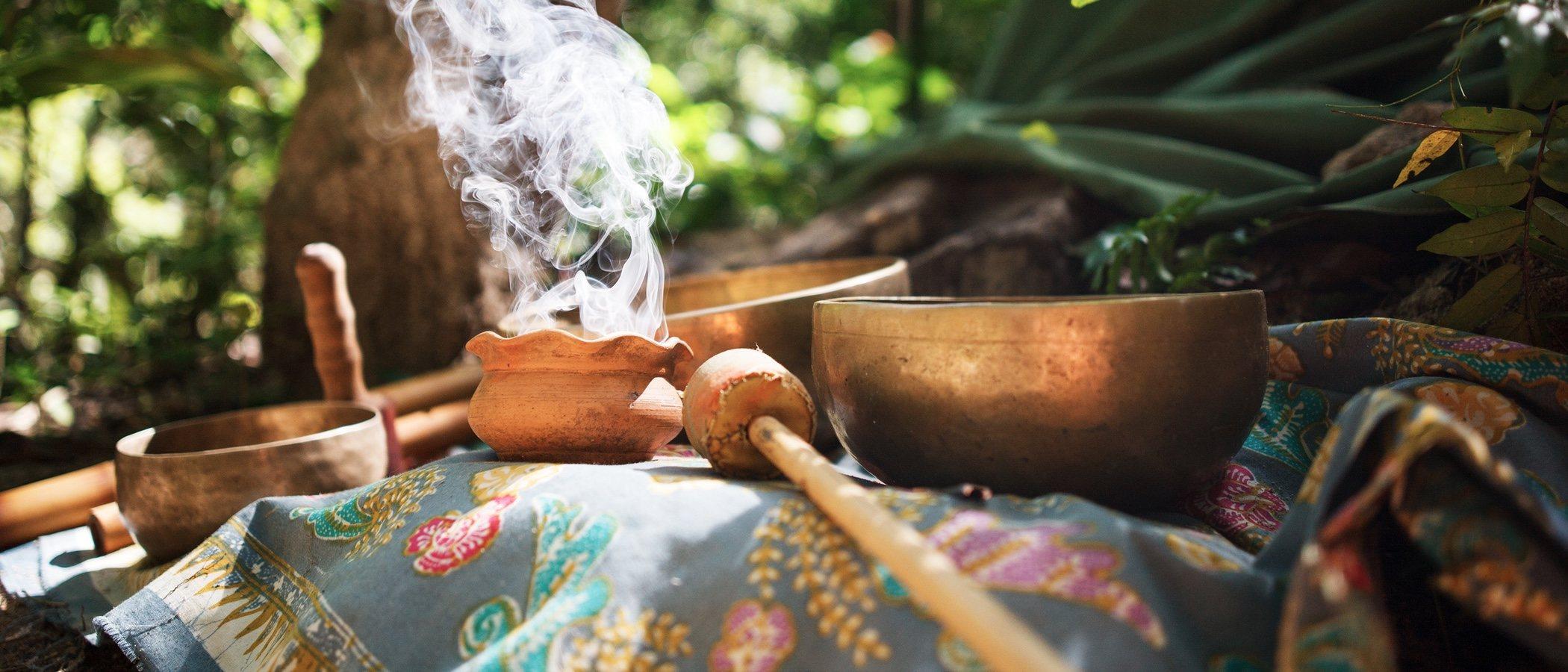 Rituales para alejar a una persona