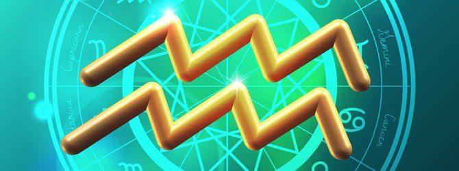 Horóscopo 2014: Acuario