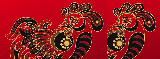 Horóscopo chino 2014: Gallo