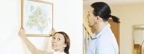 Supersticiones: ¿Por qué trae mala suerte que se caiga un cuadro?