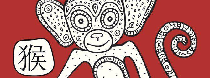 Horóscopo chino 2015: Mono, encontrarás el amor