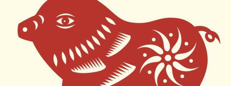 Horóscopo chino 2015: Cerdo