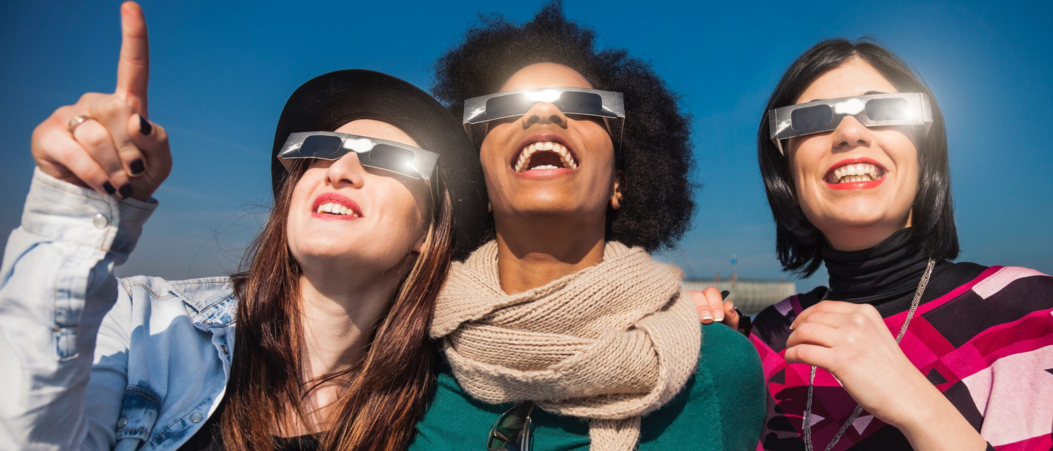 Rituales para eclipses lunares y solares