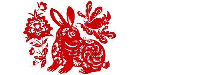 Horóscopo chino 2016: Conejo
