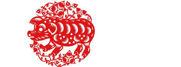Horóscopo chino 2016: Cerdo