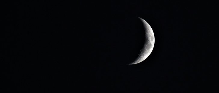 Rituales que no debes hacer en luna nueva