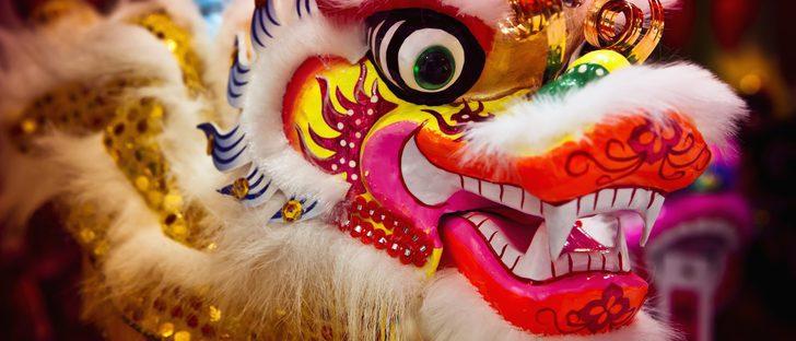 El Dragón del Horóscopo chino: fechas, carácter y características